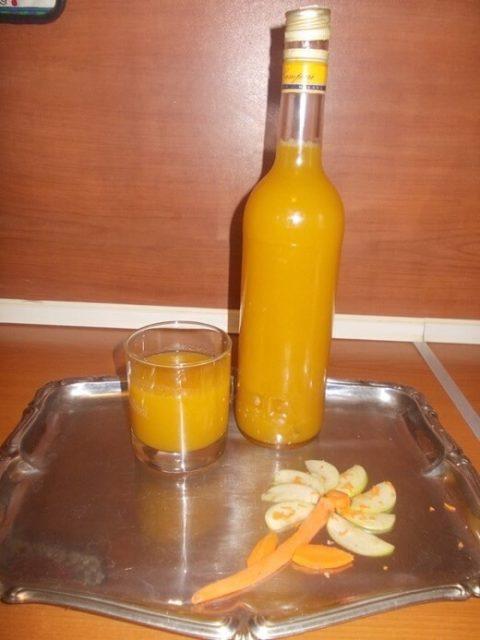 Sok od šargarepe i jabuka - Ljiljana Stanković - Recepti i Kuvar online