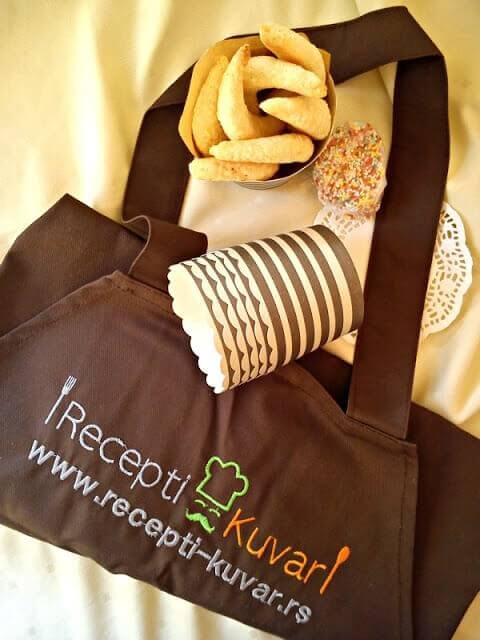 Humanitarna akcija za Manju - Kristina Gašpar - Recepti i Kuvar online
