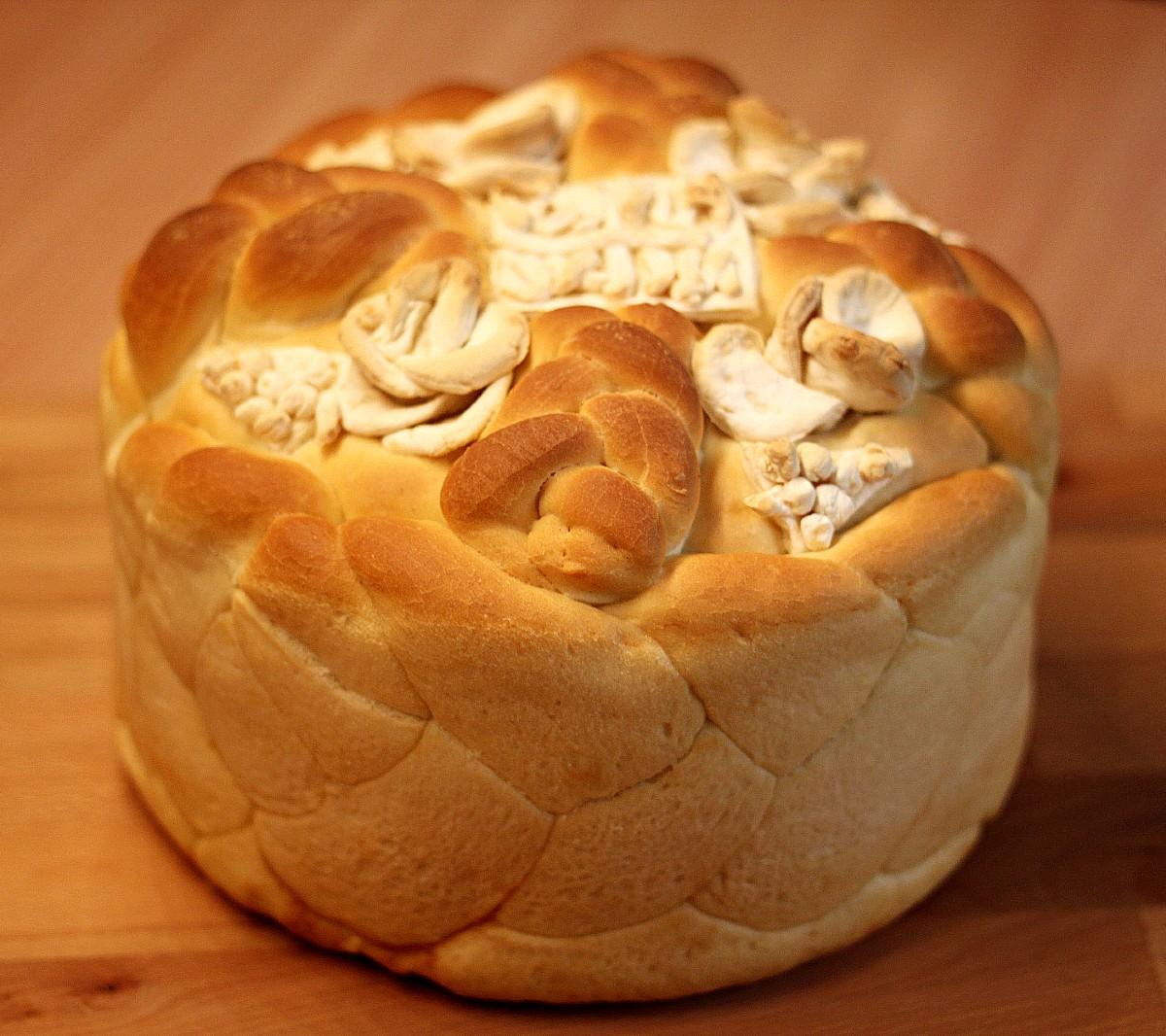 Kako napraviti posni slavski kolač? - Recepti i Kuvar online