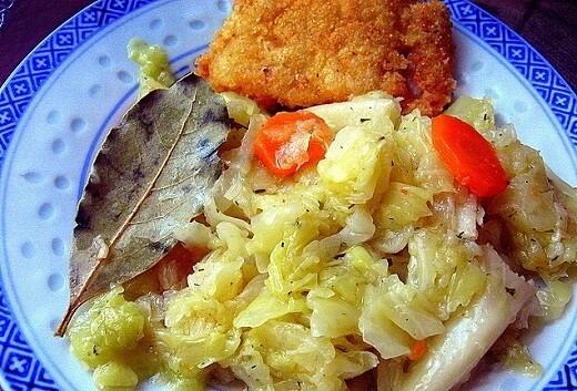 Dinstani sladak kupus - Javorka Filipović - Recepti i Kuvar online