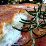 Focaccia Rustica - Javorka Filipović - Recepti i Kuvar online