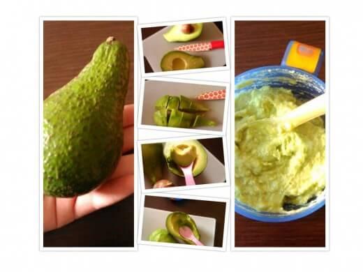 Avokado – odlična hrana za bebe - Ana Vuletić - Recepti i Kuvar online