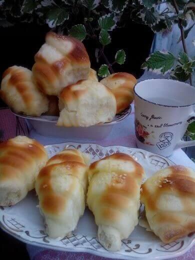 Kako napraviti posne kiflice - Suzana Mitić - Recepti i Kuvar online