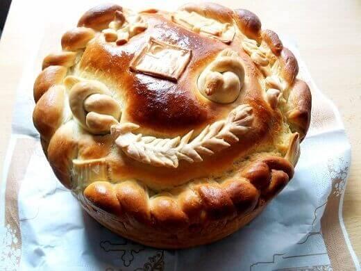 Kako napraviti posni slavski kolač - Javorka Filipović - Recepti i Kuvar online