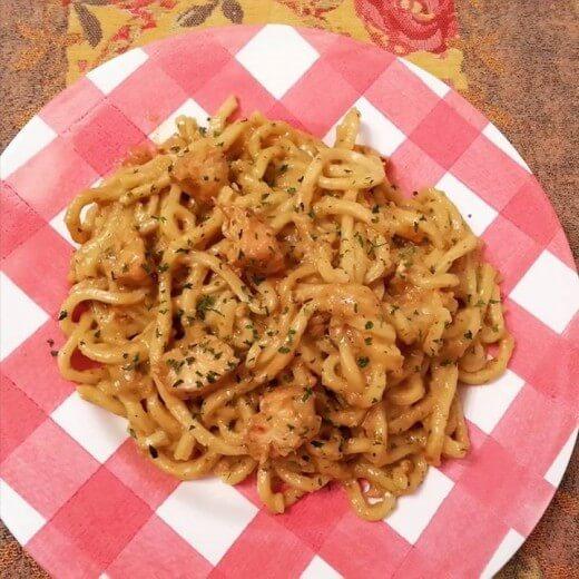 Shanghai Noodle - Jadranka Blažić - Recepti i Kuvar online