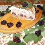 Torta sa kupinama - Ljiljana Stanković - Recepti i Kuvar online