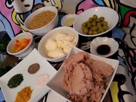Tuna salata sa kurkumom - Jadranka Blažić - Recepti i Kuvar online