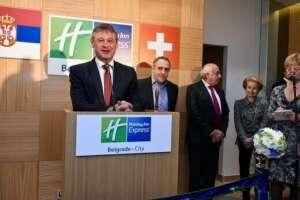 Holiday Inn Express Belgrade – City - Vesti - Recepti i Kuvar online