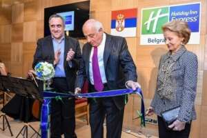 Holiday Inn Express Belgrade – City - Vesti - Recepti i Kuvar online