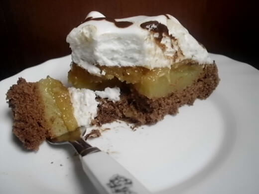 Torta od dunja - Zorica Stajić - Recepti i Kuvar online