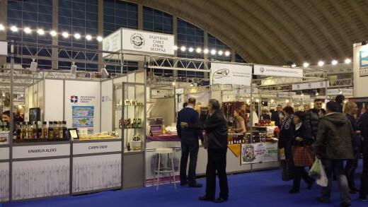 Sajam Etno hrana i piće - Recepti i Kuvar online