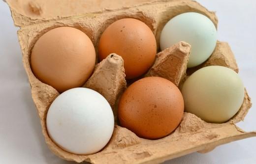 Jedite ovu hranu i zauvek se rešite sedih vlasi, peruti i ispucalih krajeva kose - foto BKTVnews