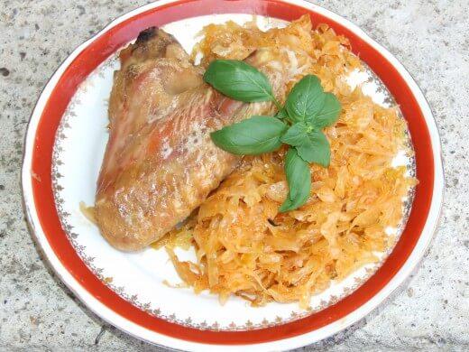 Podvarak na moj način - Slađana Šćekić - Recepti i Kuvar online