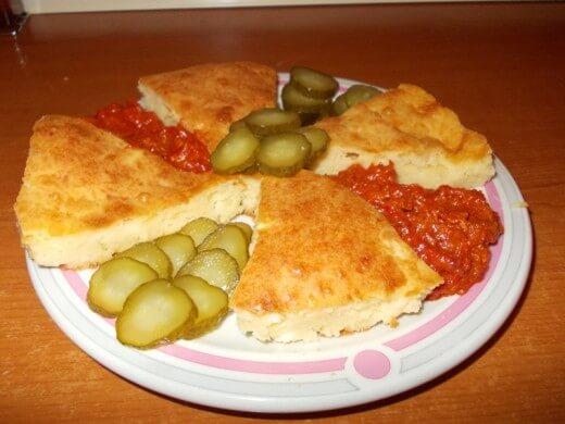 Makedonska pogača - Ljiljana Stanković - Recepti i Kuvar online