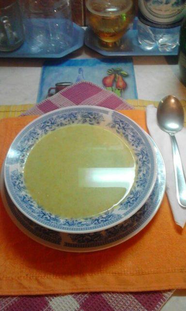 Brokoli čorba - Tatjana Stojanović - Recepti i Kuvar online