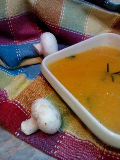 Krem supa od duleka - Suzana Mitić - Recepti i Kuvar online