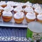 Mafini sa kokosovim mlekom - Tatjana Stojanović - Recepti i Kuvar online