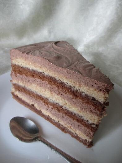 Čoko moko torta - Snežana Kitanović - Recepti i Kuvar online