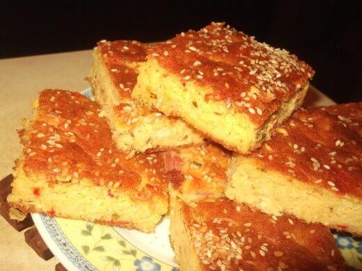 Španska pita - Snežana Knežević - Recepti i Kuvar online