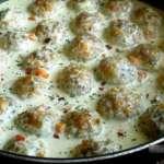 Ćufte sa bundevom u sosu - Dana Drobnjak - Recepti i Kuvar online