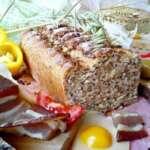 Hleb sa semenkama - Kristina Gašpar - Recepti i Kuvar online