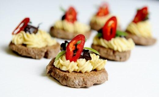 DTD Ribarstvo - jedina fabrika u kojoj se proizvodi humus u Srbiji - Recepti i Kuvar online