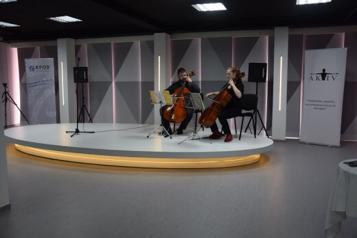 Otvoren Centar građanske energije - Vesti - Recepti i Kuvar online