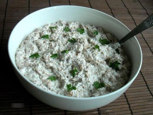 Salata s piletinom kikirikijem i susamom - Dana Drobnjak - Recepti i Kuvar online