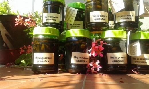 Gazdinstvo Soldatović - porodična tradicija proizvodnje meda - Recepti i Kuvar online