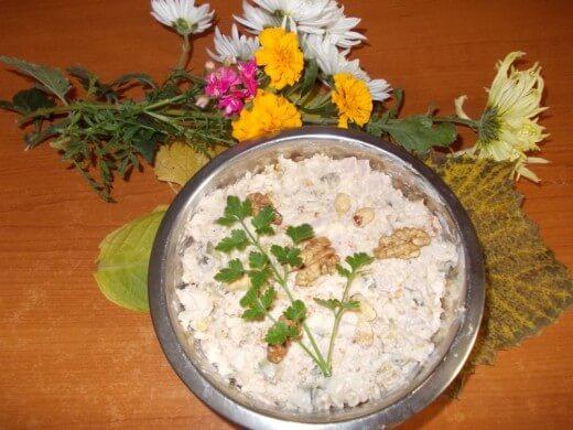 Švedska salata - Ljiljana Stanković - Recepti i Kuvar online