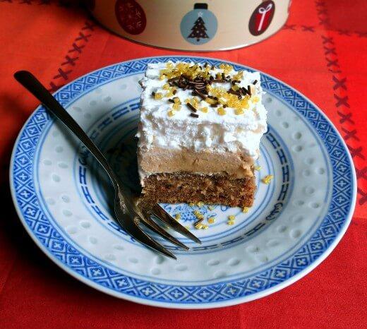Keks kocke - Javorka Filipović - Recepti i Kuvar online