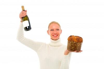 Priča o panetone kolaču - Recepti Kuvar online
