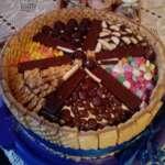 Čokoladna torta - Suzana Mitić - Recepti i Kuvar online