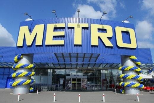 METRO Cash & Carry Kragujevac ostvarila pozitivne rezultate u 2015. godini - Recepti i Kuvar online