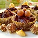 Najukusniji čokoladni kolač za 10 minuta - Čokoladne stene - Kristina Gašpar - Recepti i Kuvar online