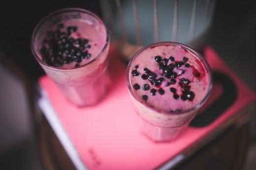 Jogurt u bebinoj ishrani - Ana Vuletić - Recepti i Kuvar online - Pixabay