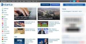 Krstarica: Na Google se oslanjamo a za vestima jurimo svaki dan - Recepti i Kuvar online