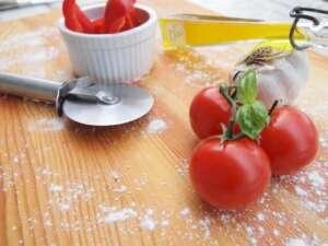 Paradajz u bebinoj ishrani - Ana Vuletić - Recepti i Kuvar online - foto Pixabay