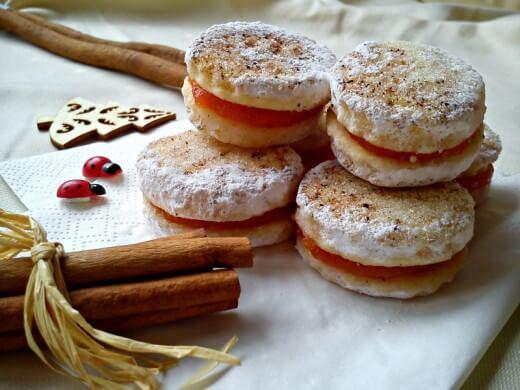 Posne vanilice - Kristina Gašpar - Recepti i Kuvar online