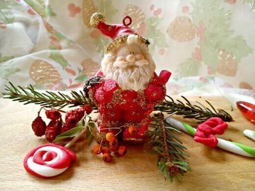 Praznične dekoracije u poslednji čas - Kristina Gašpar - Recepti i Kuvar online