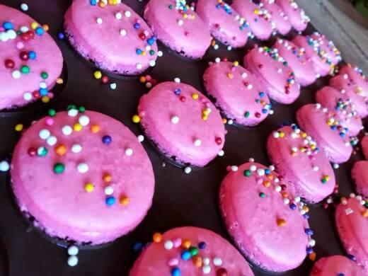 Macarons na moj način - Jadranka Blažić - Recepti i Kuvar online