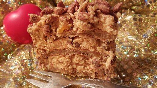 Krckava torta - Dragana Skular - Recepti i Kuvar online