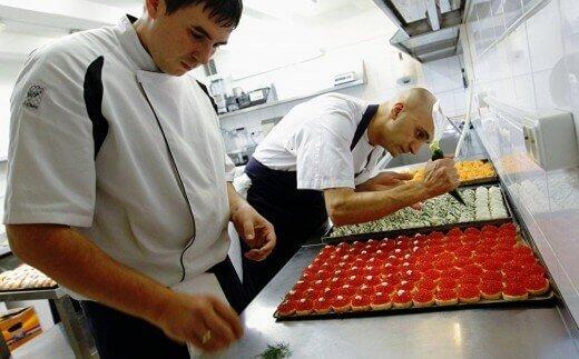 BKTV news - Moskva ima najbolju kuhinju u Evropi - Wikipedia