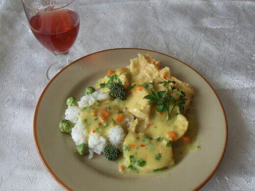 Sočne šnicle od ćuretine (piletine) - Slađana Šćekić - Recepti i Kuvar online