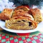 Pita od ćuretine ili piletine - Javorka Filipović - Recepti i Kuvar online