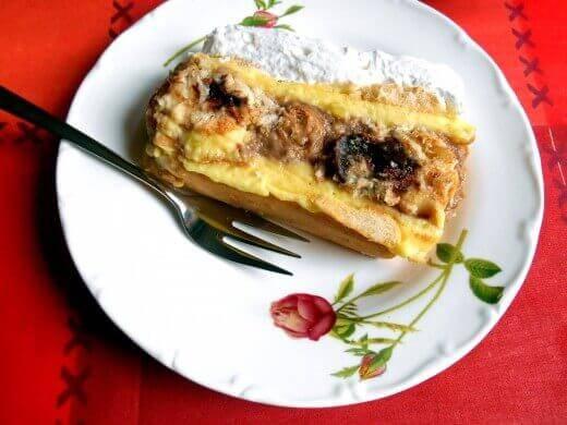 Kroasan torta - Javorka Filipović - Recepti i Kuvar online