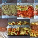 Rolat sa mlevenom ćuretinom - Slađana Šćekić - Recepti i Kuvar online