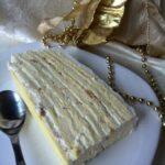 "Torta ""Beli anđeo"" - Snežana Kitanović - Recepti i Kuvar online"