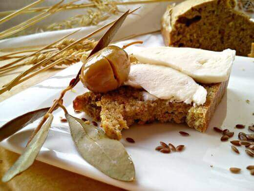 Hrono doručak - najvažniji obrok - photo by Kristina Gašpar - Recepti i Kuvar online