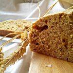 Hrono kuhinja: hrono hleb - photo by Kristina Gašpar - Recepti i Kuvar online